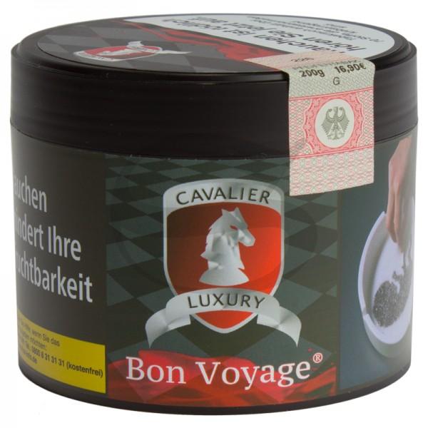 Cavalier Tabak - Bon Voyage 200g