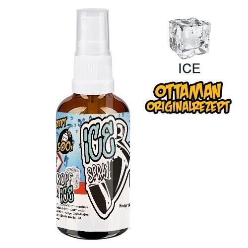 Ottaman Ice Spray - 50 ml