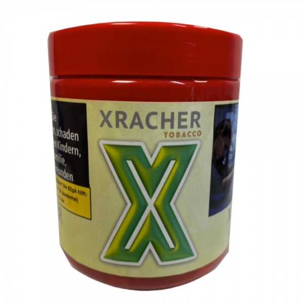 Xracher Tabak - Hillbilly 200g