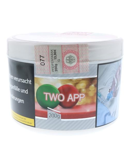Al Waha Tabak - Two App 200g