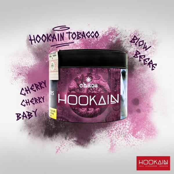 Hookain Shisha Tabak - Laos 200g