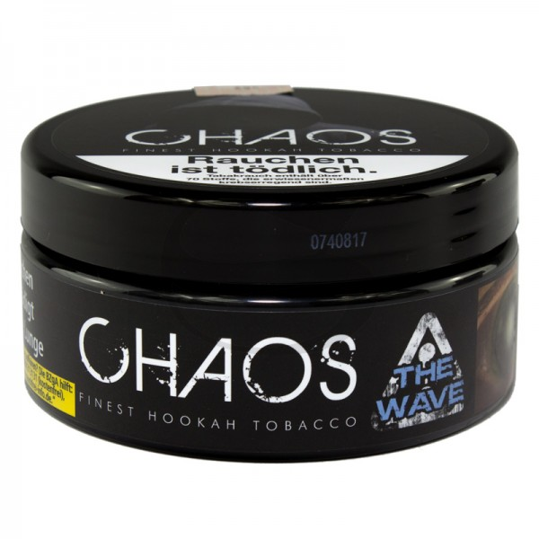 Chaos Tabak - The Wave 200g