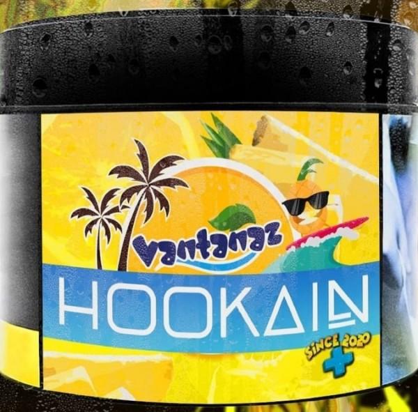 Hookain Shisha Tabak - Vantanaz 200g