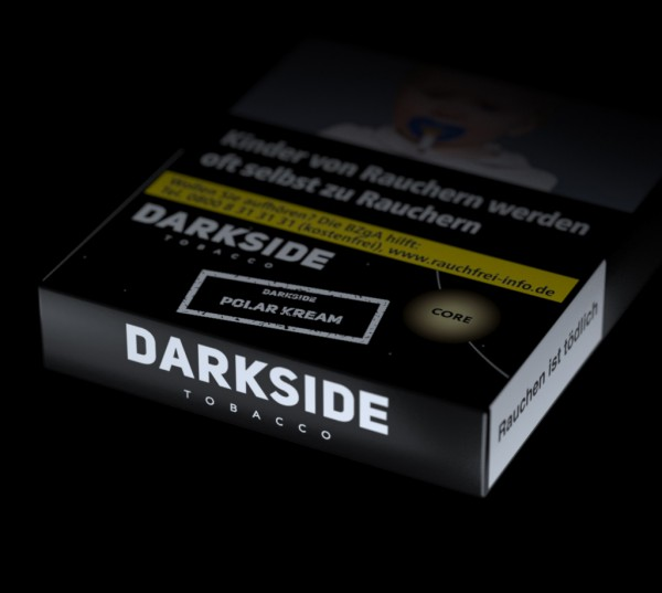 Darkside Core Line - Polar Kream 200g