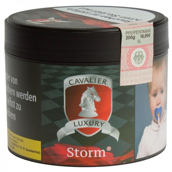 Cavalier Tabak - Storm 200g