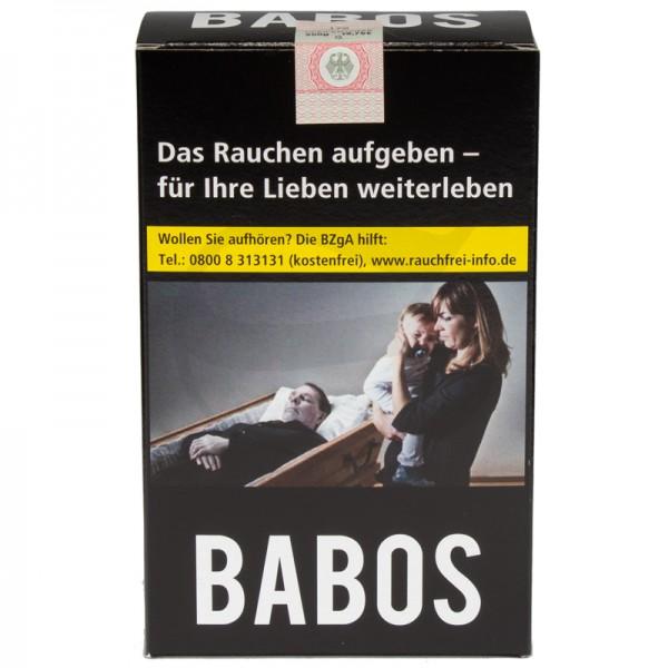 Babos Tabak - Babos 200g
