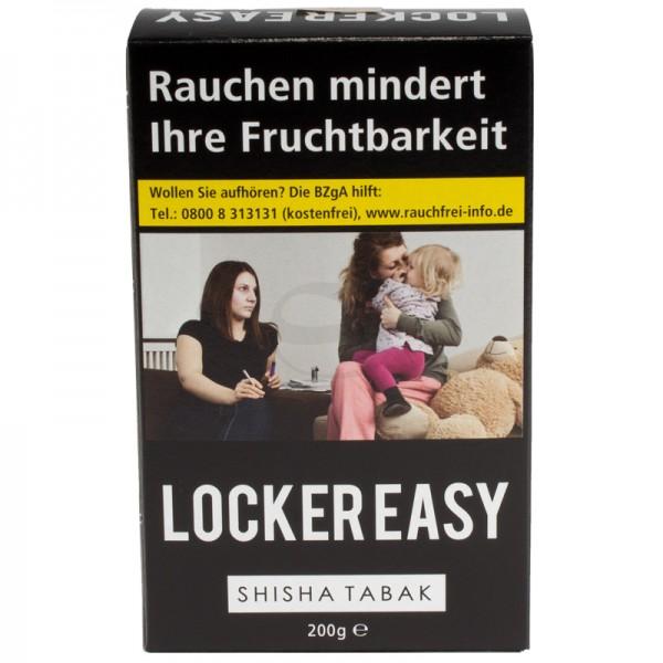 Babos Tabak - Locker Easy 200g