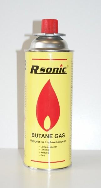 Butangasflasche 227g