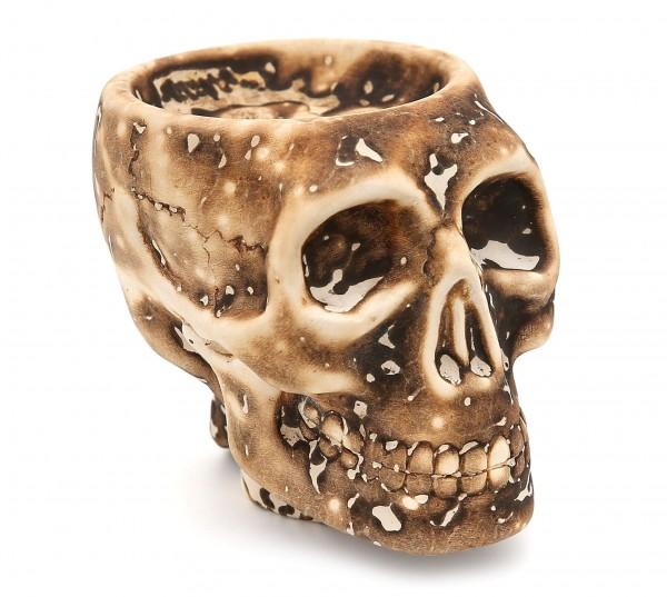 Werkbund Hookah Tabakkopf - Skull
