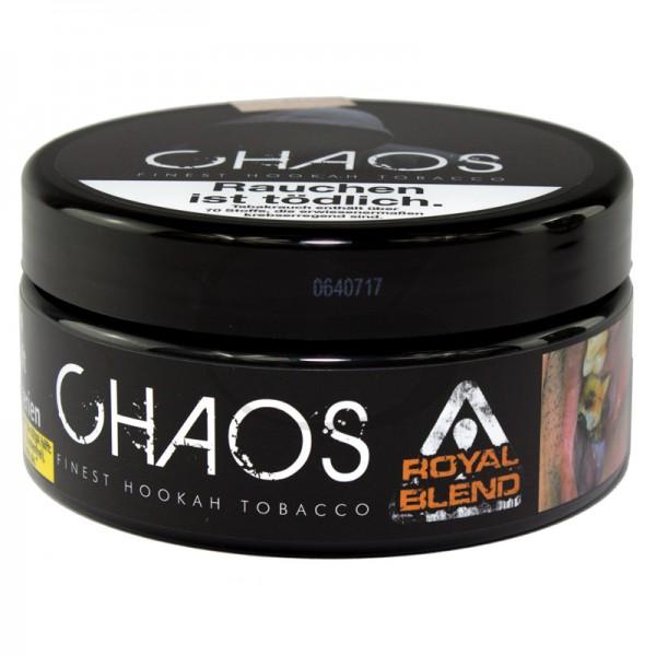 Chaos Tabak - Royal Blend 200g