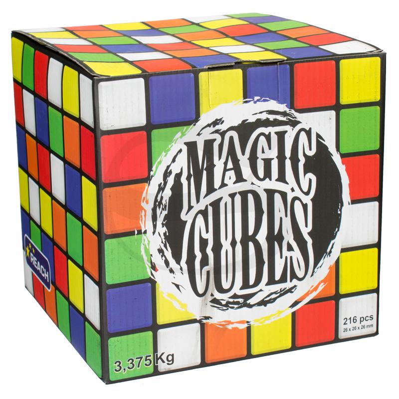 magic cubes kohle 3 375 kg g nstig kaufen hookahaus gro handel. Black Bedroom Furniture Sets. Home Design Ideas