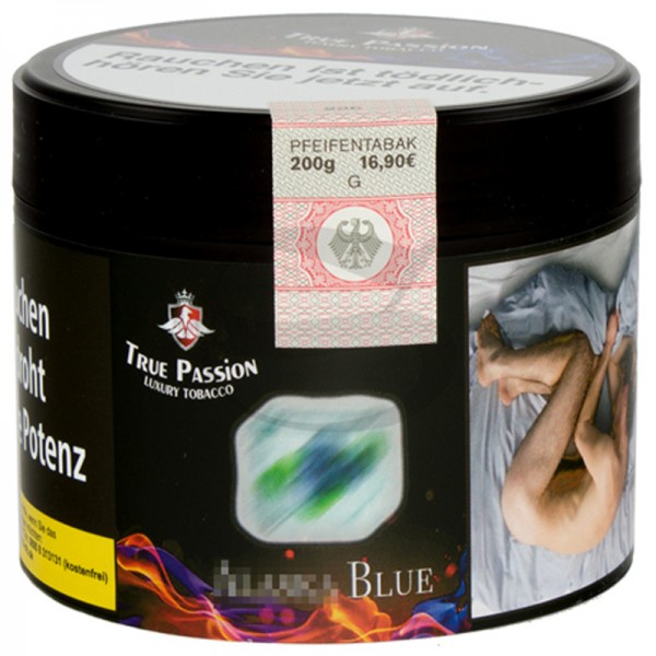 True Passion - Alaska Blue 200g