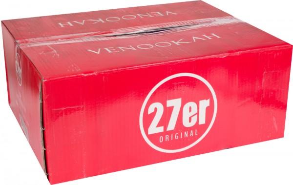 27er Original Kohle 27mm - 20kg Gastro