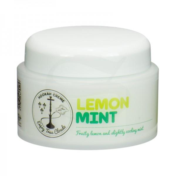 True Cloudz - Lemon Mint 75g