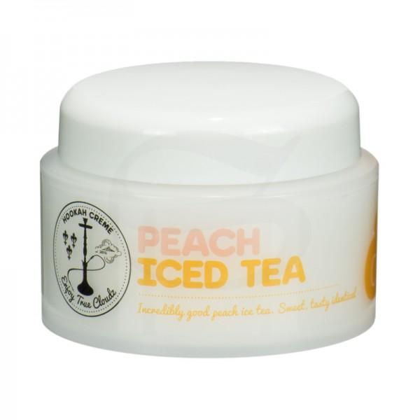 True Cloudz - Peach Iced Tea 75g