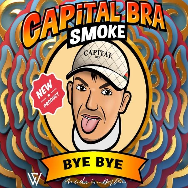 Capital Bra Tabak - Bye Bye 200g