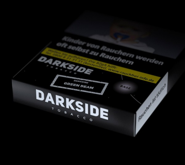 Darkside Base Line - Green Beam 200g
