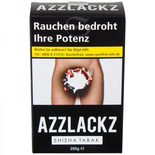 Babos Tabak - Azzlackz 200g