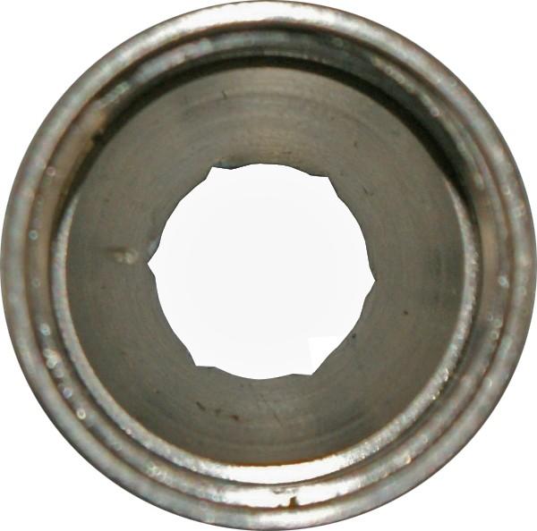 Brodator Standardmuffe 0,8 mm