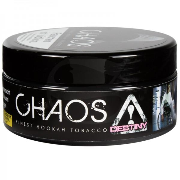 Chaos Tabak - Destiny 200g