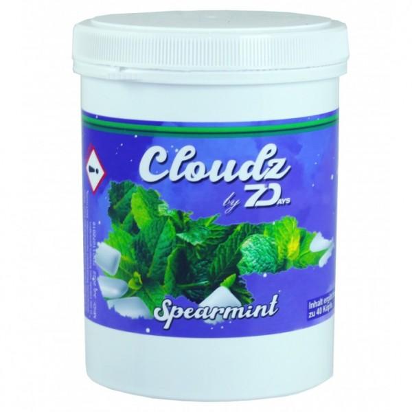 7Days Cloudz - Spearmint 500g