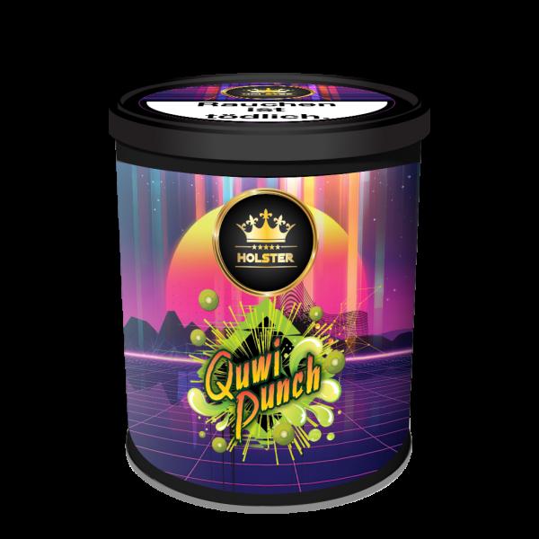 Holster Tabak - Quwi Punch 200g