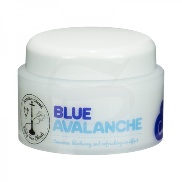 True Cloudz - Blue Avalanche 75g